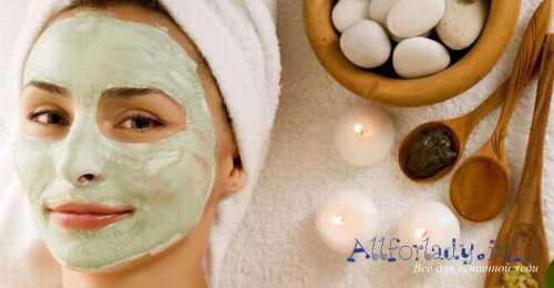 очищающие маски для кожи лица из желтка