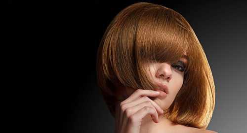 средства для тонировки волос в домашних условиях