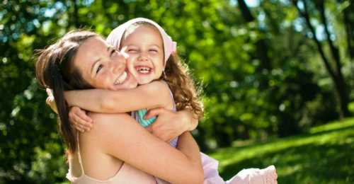 половое воспитание ребенка: в каком возрасте начать