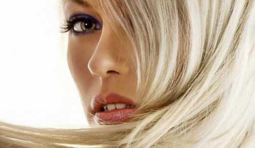 осветлить волосы с помощью натуральных средств: 3 рецепта