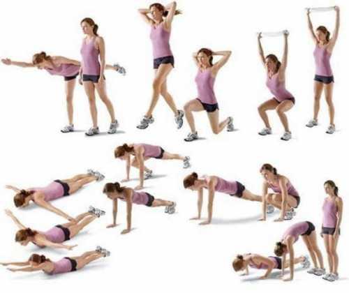 упражнения на ноги в тренажёрном зале: лучшие примеры