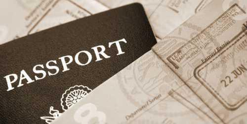 виза в анголу для россиян в 2019 году